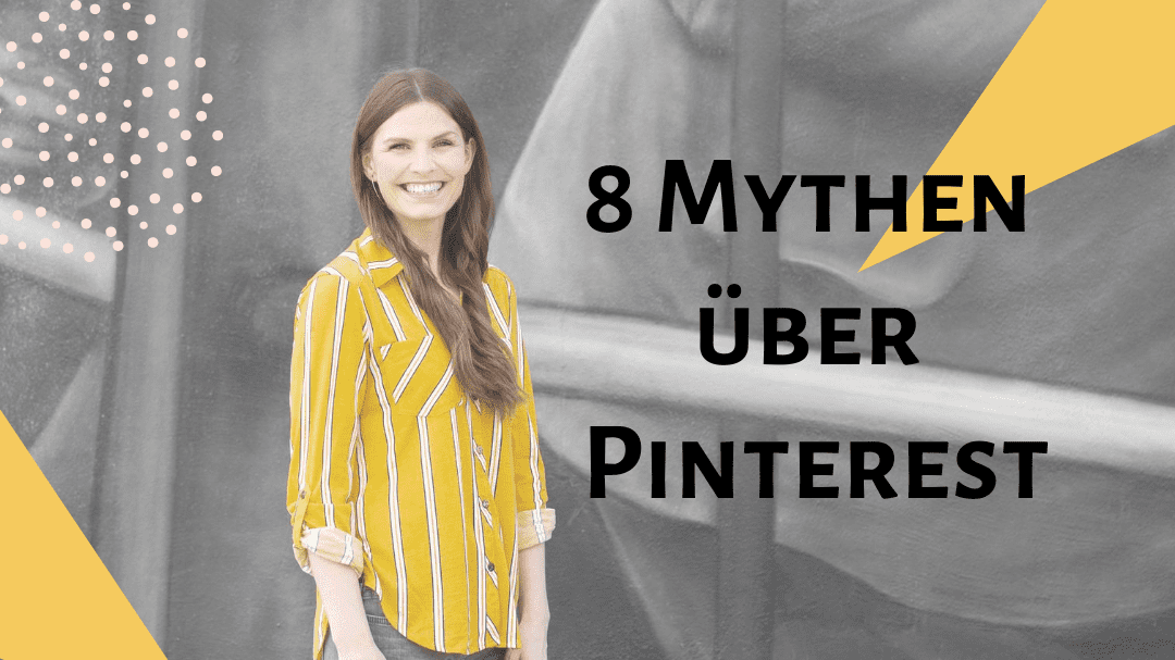 Pinterest Mythos