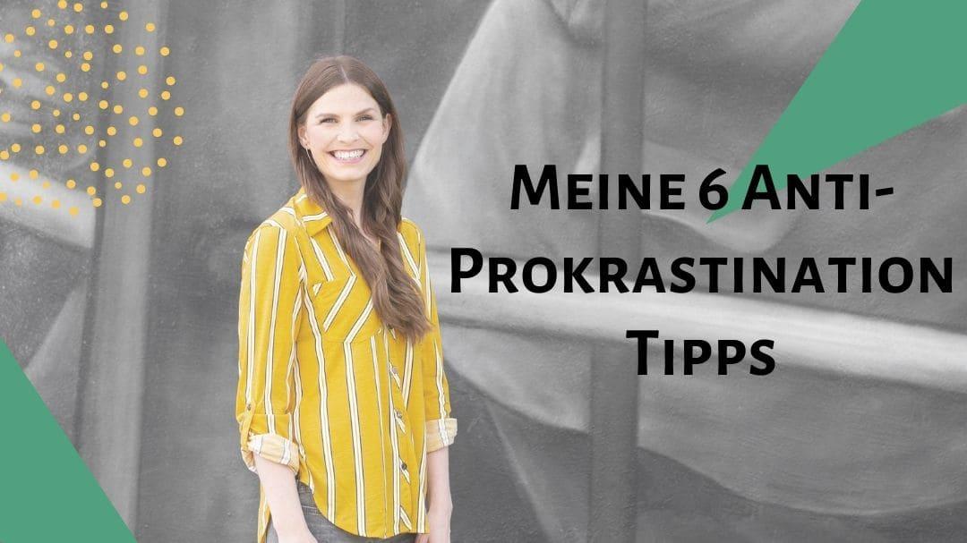 anti-prokrastionation-tipps