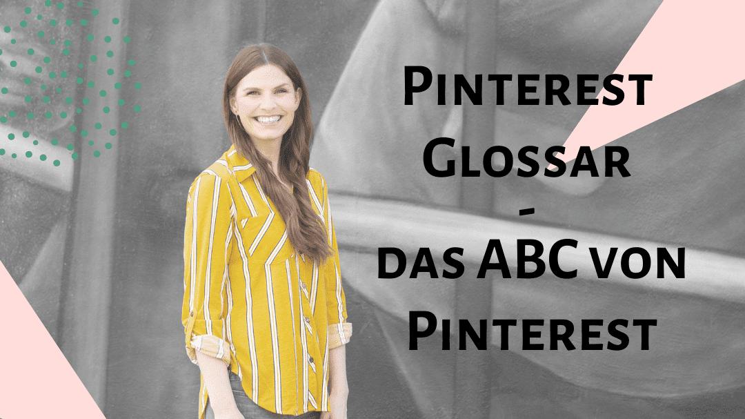 Pinterest Glossar